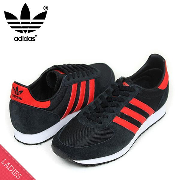 8d25dc239b18d shopping miami records rakuten global market adidas adidas zx racer womens  sneakers black red womens womens