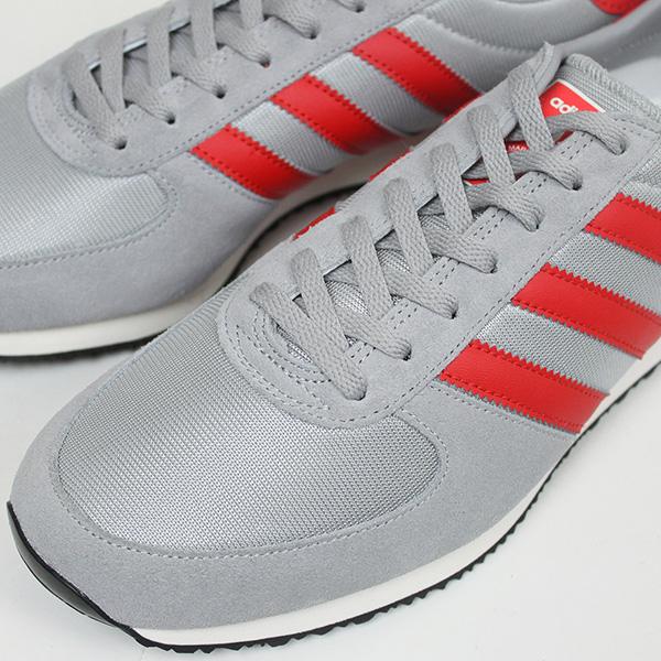 61c520a41c1ba adidas adidas ZX RACER Womens sneakers  GREY RED  women s women s women s  gray red running 80 s S79206 ur