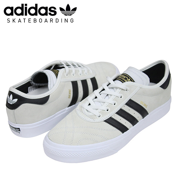 the best attitude d6186 c1ace Shoes SB B72894 Rakuten mail order for the adidas skateboarding Adidas ADI-EASE  PREMIERE ADV Miles Silvas men sneakers WHITEBLACK ホワイトブラック ...