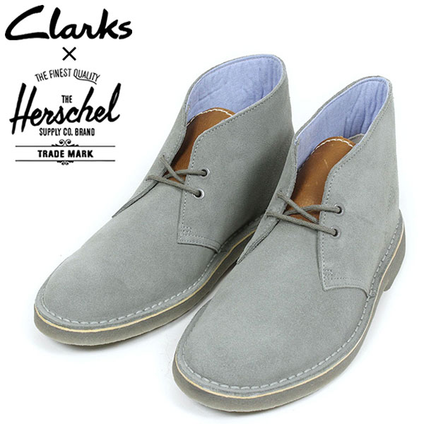 miami records | Rakuten Global Market: CLARKS×HERSCHEL SUPPLY ...