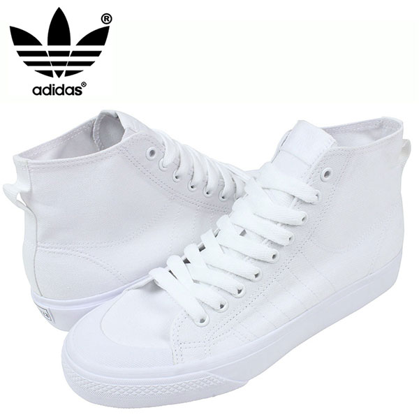 Adidas Shoes Classic All White