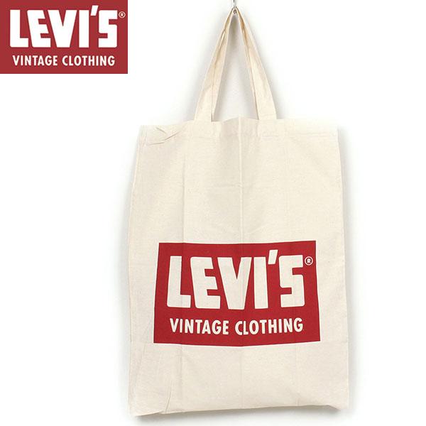 Levi's Vintage Clothing eco tote bag LVC Levi's vintage closing men's women's bags men's bag LEVIS ur
