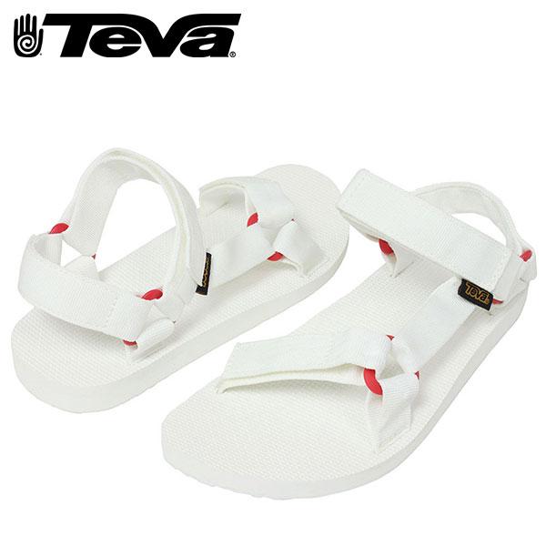 e4055d13c0f7 miami records  TEVA Teva ORIGINAL UNIVERSAL SPORT Sandals  WHITE  universal  Mens sport sandal spring summer white outdoor rubber white men s ur