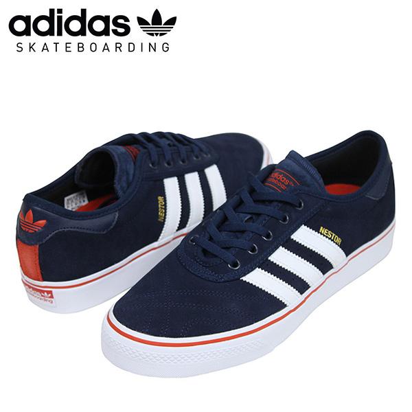 c6be890278c7b Shoes SB F37848 Rakuten mail order for the adidas skateboarding Adidas  ADI-EASE PREMIERE ADV Nestor Judkins men sneakers [NAVY/WHITE] ...