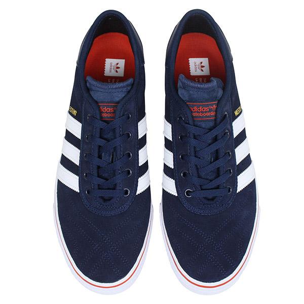 release date 7bcdf 964d7 Shoes SB F37848 Rakuten mail order for the adidas skateboarding Adidas  ADI-EASE PREMIERE ADV Nestor Judkins men sneakers NAVYWHITE ネイビースケートボード  ...