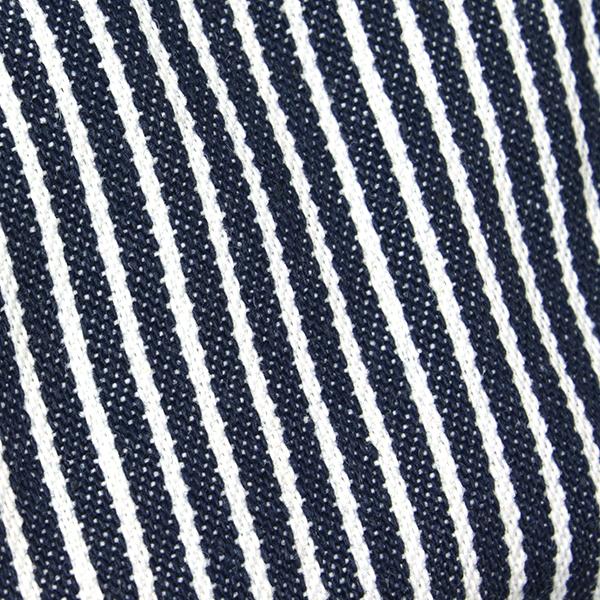 NEW YORK HAT 뉴욕 햇 Hickory Spitfire [WHITE/NAVY] 히코리 스트라이프 챙 달린 모자 코 튼 모자 맨 즈 레이디스 # 6305 10P05Dec15 포인트 10 배