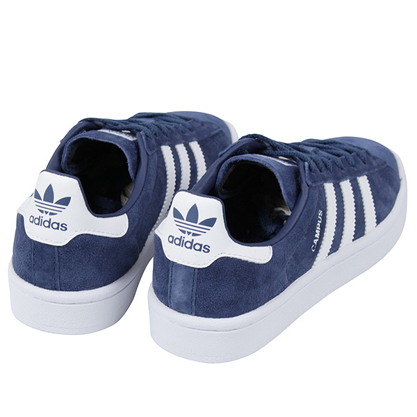 810392ead2f Shoes DB1019 Rakuten mail order for the adidas Adidas CAMPUS W SUEDE Lady s  sneakers NAVY campus navy dark blue suede leather shoes woman