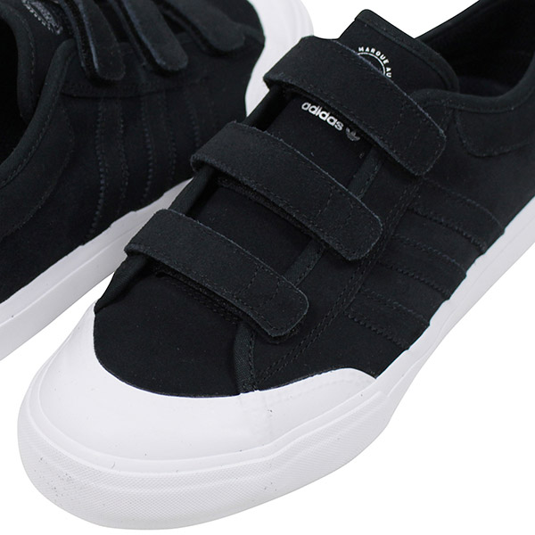 73473a4723be It is adidas skateboarding Adidas MATCHCOURT CF men sneakers  BLACK .