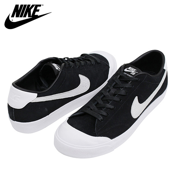 entire collection best place in stock NIKE SB Nike ZOOM ALL COURT CK QS men sneakers [BLACK] Brach's aide oar  coat blazer NIKE LAB BLAZER shoes black 811,252-001 Rakuten mail order