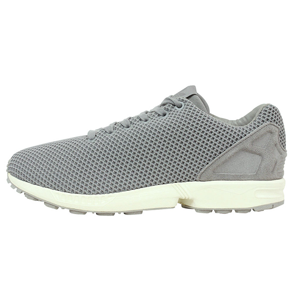 Adidas Zx Flux Knit Grey