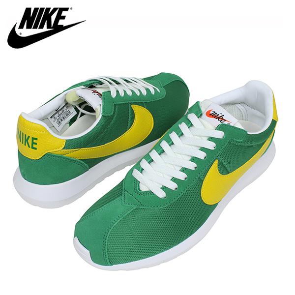 quality design bf849 8272f nike roshe ld 1000 green