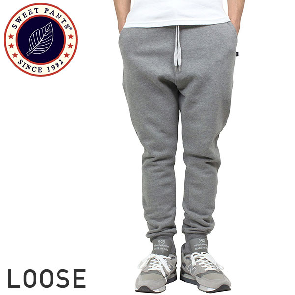 miami records | Rakuten Global Market: SWEET PANTS Suite pants Loose Pants  sweat pants [DARK GREY, mens Womens dark grey women's harem pants loose fit  suet ...