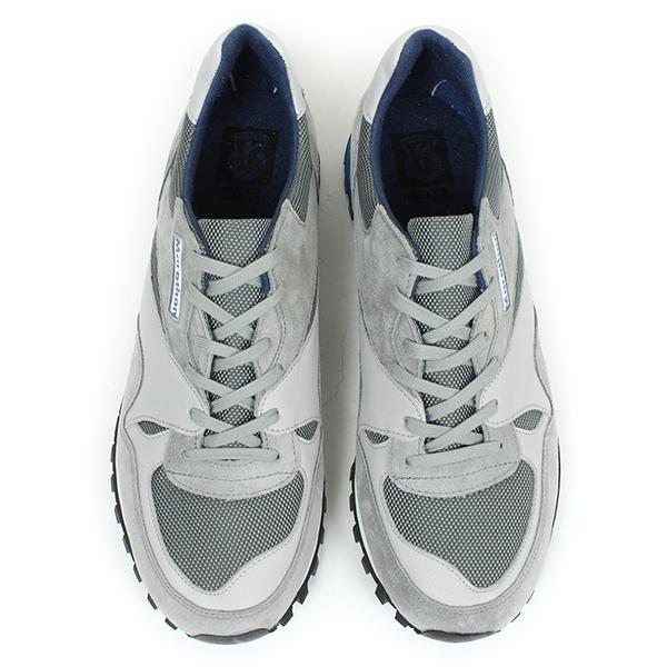 ZDA Marathon Sept die 2400 FSL sneakers men's Marathon retro running shoes gray vintage-Euro 50's made in Slovakia reprint ur for men's shoes