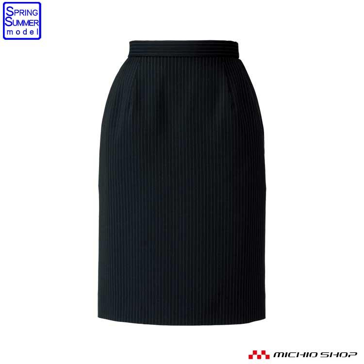 事務服 制服 ユニフォーム BONMAX ボンマックス タイトスカート BCS2705 大きいサイズ21号