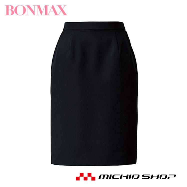 事務服 制服 BONMAX ボンマックスタイトスカート BCS2107 BONCIERGE 大きいサイズ21号