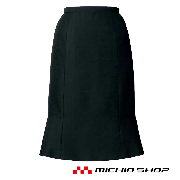 事務服 制服 SELERY(セロリー) スカートS-15610大きいサイズ21号・23号オフィスユニフォームスーツビジネスカジュアル事務服
