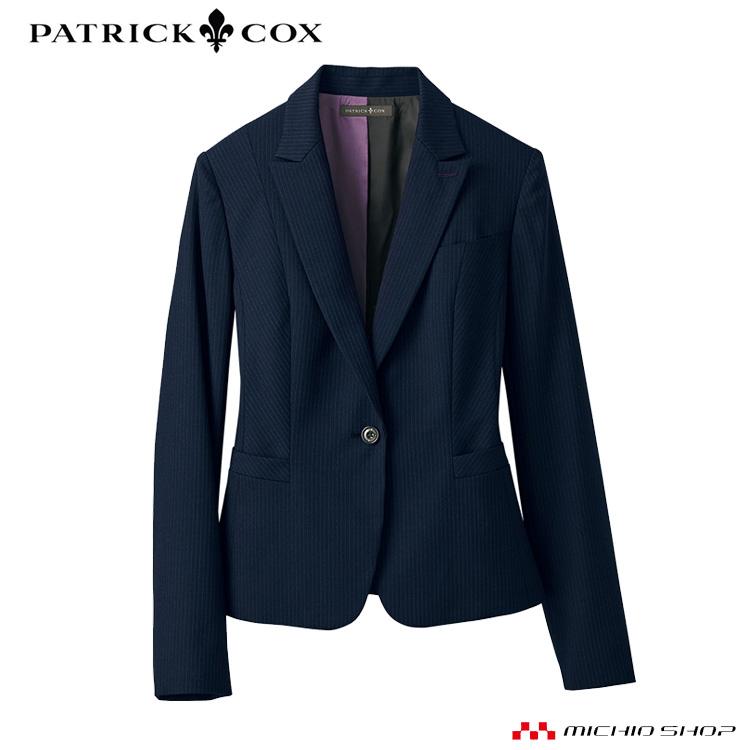 事務服 制服 パトリックコックス×セロリーPATORICK COX selery ジャケット S-24981 2019年秋冬新作 大きいサイズ17号・19号