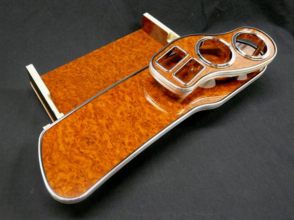 デザインに優れた品質重視のフロントテーブル VERONAフロントテーブル セルシオ 国内送料無料 30 限定タイムセール 31系 前期