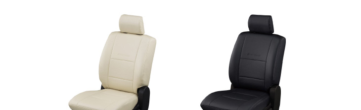 Bros. CLAZZIO, Bros, crazzio seat covers, Prius series 20