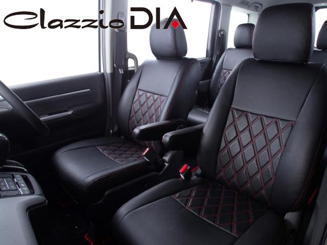 CLAZZIO Dia seat cover Toyota Vellfire