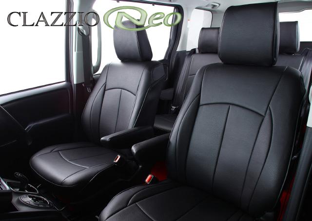 ソフトな手触りで快適な乗り心地 CLAZZIO-NEO クラッツィオネオトヨタ ノア 1~H29 永遠の定番 アウトレット 80系 H26 6