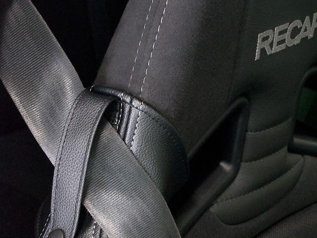 JADE 안전 벨트 가이드 for RECARO