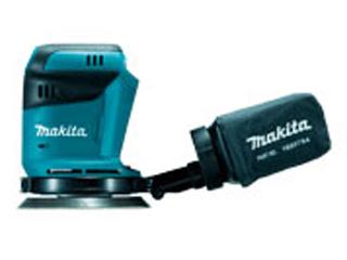 マキタ 充電式ランダムオービットサンダー 125mm 18V <BO180DZ> バッテリ・充電器なし. 【ランダムサンダー 125mm #80 サンダー ポリッシャー 違い 木材 比較 バフ 磨き ペーパー ワックス 電動工具 通販 セール】