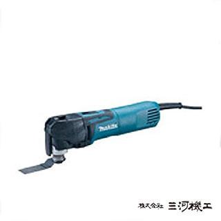 マキタ 充電式マルチツール<TM3010CT>100V 【切断 曲げ 16500円以上 送料無料 ハサミ ナイフレス 電動工具 通販 おすすめ 人気 比較】