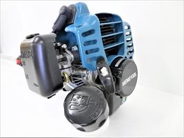 マキタエンジン刈払機<MEM2102L>2ストローク楽らくスタートループハンドルタイプ排気量21mL