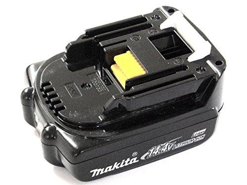 【純正品】 マキタ リチウムイオンバッテリー 14.4V/1.5Ah用 <BL1415N> 【A-58235 A58235 純正 寿命 互換性 makita 充電 通販 電動工具 激安 おすすめ 16200円以上送料無料】