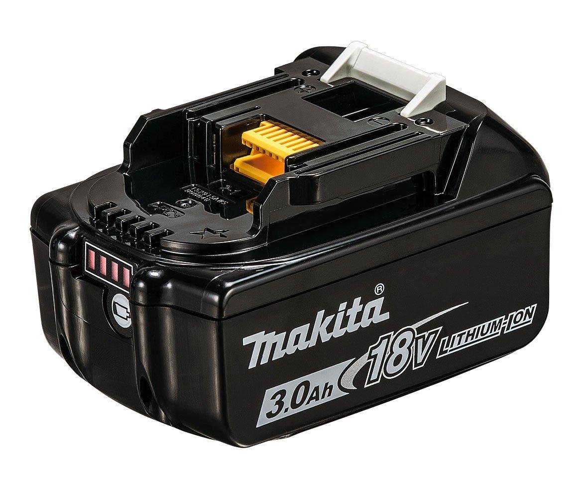 【純正品】 マキタ リチウムイオンバッテリー 18V/3.0Ah用 <BL1830B> 【A-60442 A60442 純正 寿命 互換性 makita 充電 通販 電動工具 激安 おすすめ 16200円以上送料無料】