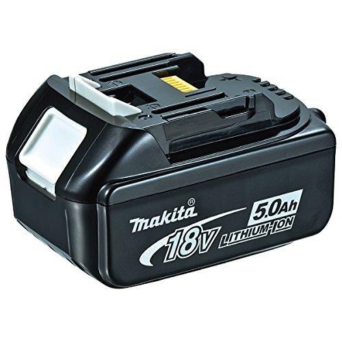 【純正品】 マキタ リチウムイオンバッテリー 18V-5.0Ah用 <BL1850> 【充電池 makita 寿命 互換性 電動工具 通販 激安 セール おすすめ 人気 比較 16200円以上送料無料】