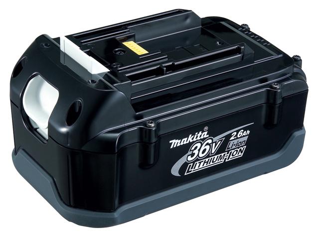 マキタ リチウムイオンバッテリ 36V-2.6Ah用 <BL3626> リチウムイオンバッテリー 価格 重量 純正 makita batterie akku akumulator 充電器 互換 寿命