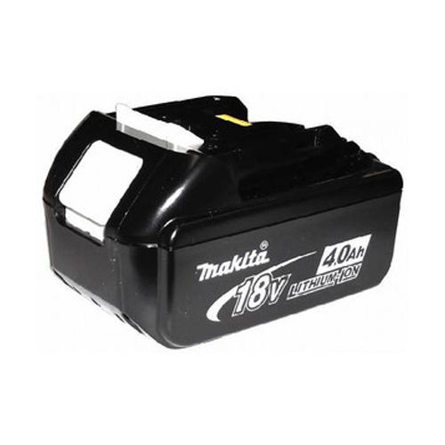 マキタ リチウムイオンバッテリー 18V-4.0Ah用 <BL1840> 【充電池 makita 寿命 互換性 電動工具 通販 激安 セール おすすめ 人気 比較 16200円以上送料無料】