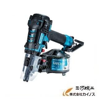 マキタ 50mm高圧エア釘打機 <AN532HM> 青 ブルー ダスターなし makita【最安値挑戦 激安 通販 おすすめ 人気 価格 安い 送料無料】