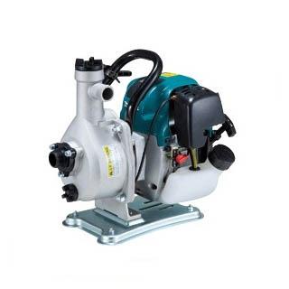 マキタ エンジンポンプ <MEW1060H> 130L/分 33.5mL【吸水 吐出 揚程 ホース 強力 簡単 激安 通販 おすすめ 人気 セール 比較 床 汚れ 掃除 洗浄 工場 機械】