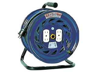 日動工業 電工ドラム 一般用極太電線仕様コードリール 30m <NF-304F> 日動 工業 コードリール アースリール コード リール コンセント ビックリール びっくりーる 電工ドラム 15m巻 dy-15 アース棒 ニチドウ