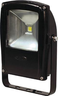 日動工業 フラットライト <LEN-F10D-BK> 10W 昼光色 本体黒 LENF10DBK LEN-F10D-BK【LEN-F10D-BK5026 照明 照明器具 屋外 日動 激安 通販 おすすめ 人気 価格 安い 最安値挑戦】