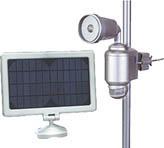 【送料無料】日動工業 ソーラーLEDスポットライト <SLS-1W-SO> 【照明 照明器具 エコ 防犯 ガレージ 玄関 屋外 人感センサー 日動 激安 通販 おすすめ 人気 価格 安い】