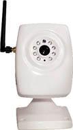 【送料無料】日動工業 ワールドIPカメラ <WSC-IP01M>【カメラ 防犯カメラ 防災 防犯 日動 激安 通販 おすすめ 人気 価格 安い 16500円以上送料無料】