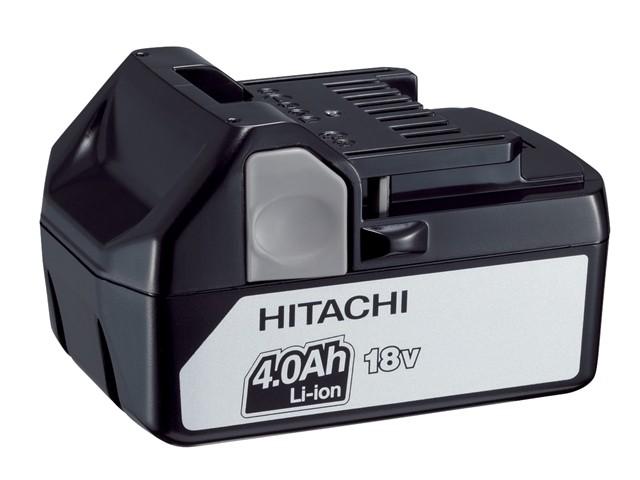 【純正】HiKOKI ハイコーキ(旧日立工機) リチウムイオンバッテリー 18V-4.0Ah用 <BSL1840> 【バッテリー vspec 14.4 インパクトドライバー 車 互換 vスペック ups 充電器 バッテリーパック dz-bp14s 16500円以上送料無料】