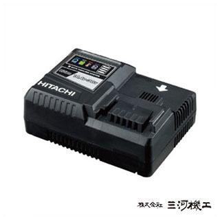 互換 dz-bp14s 充電器 vスペック 冷却機能付【14.4V ups vspec 急速充電器 インパクトドライバー バッテリー 【純正】日立工機 16200円以上送料無料】 36V 車 バッテリーパック <UC36YSL>