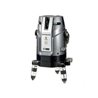 【送料無料】HiKOKI ハイコーキ(旧日立工機) レーザー墨出し器 受光器付き <UG25MBY2(J)>【UG25MBCY2J 墨出し器 マークポイント 3ライン コードレス 激安 通販 おすすめ 人気 価格 安い 】
