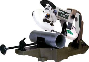 【送料無料】日立工機 ロータリバンドソー パイプ外径115mm<CB12FA2> 【電動工具 激安 通販 おすすめ 人気 価格 安い 切断 曲げ 電動 のこぎり 鋸 ブレード 帯鋸 レシプロソー セーバソー 最安値挑戦 ロータリーバンドソー】