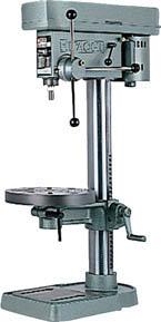 HiKOKI ハイコーキ(旧日立工機) 卓上ボール盤 単相100V 加工能力13mm 丸 <B13R100V> 代引き不可【電動工具 穴あけ 小型 軽量 木工 鉄工 比較 工作 ミニ DIY 使い方 精度】