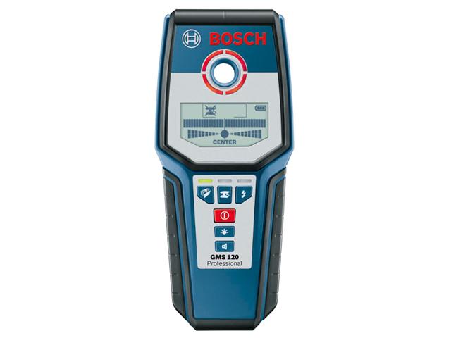 ボッシュ(BOSCH) デジタル探知機 <GMS 120>【16200円以上送料無料 電動工具 激安 通販 おすすめ 人気 価格 安い】