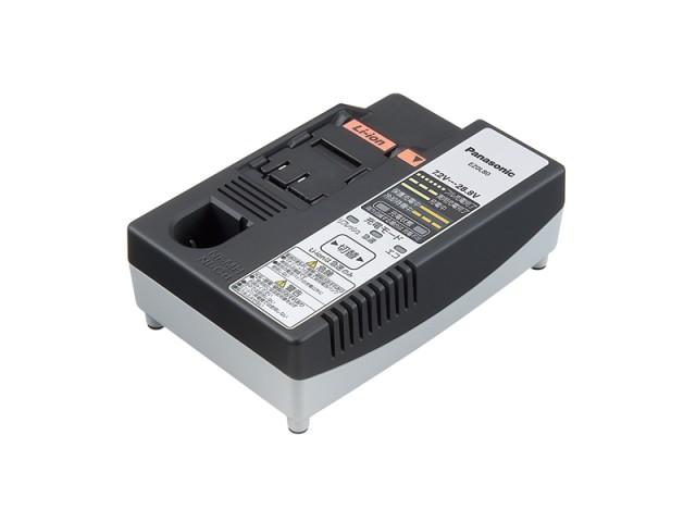 パナソニック(Panasonic) 充電器 LZパック仕様 <EZ0L80>【16500円以上送料無料 電動工具 激安 通販 おすすめ 人気 価格 安い バッテリ 充電器 電池パック 電流 電圧】