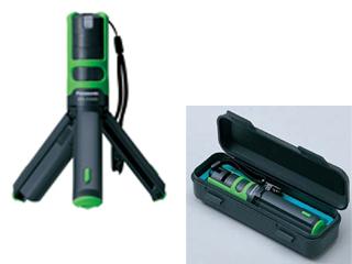 パナソニック(Panasonic) レーザーマーカー 墨出し名人ケータイ 壁一文字(鉛直タイプ) グリーン <BTL1000G> 墨だし すみだし 墨付け すみつけ 炭付け 墨つぼ 墨壺 地墨 墨液 出し 出し方
