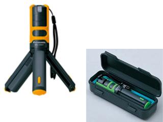 パナソニック(Panasonic) レーザーマーカー 墨出し名人ケータイ 壁十文字(水平+鉛直タイプ) イエロー プラスチックケース付 <BTL1100Y> 墨だし すみだし 墨付け すみつけ 炭付け 墨つぼ 墨壺 地墨 墨液 出し 出し方