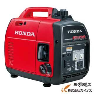 HONDA 発電機 <EU18i>